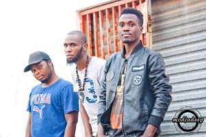 Afro Warriors X Toshi - Uyakenteza (Modjadeep.SA Remix 2018)